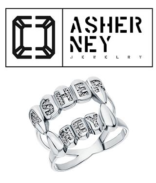 ASHER NEY