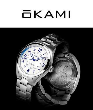 900a360e3164 Молодая компания с японскими корнями, специализирующаяся на выпуске  высококачественных часов и ювелирных украшений по доступным ценам.