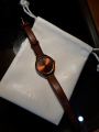 Элегантные часы, которые можно спокойно носить каждый день.