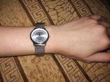 Часы дочери в подарок