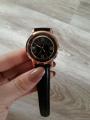 Часы с кристаликами