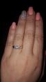 Sunlight кольцо с фианитами