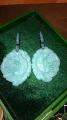 Голубые розы.