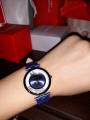 Супер стильные часы