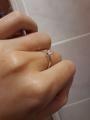 Очень крупный и открытый бриллиант!