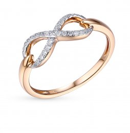 со в хабаровске кольцо знаком купить бесконечности