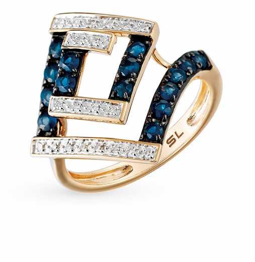 Эксклюзивные обручальные кольца с бриллиантами — страница 6 — интернет- магазин SUNLIGHT в Санкт-Петербурге 89b9a758712