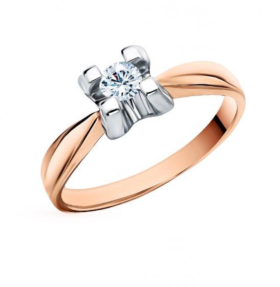 Подарил телке кольцо с бриллиантом и она дала сразу