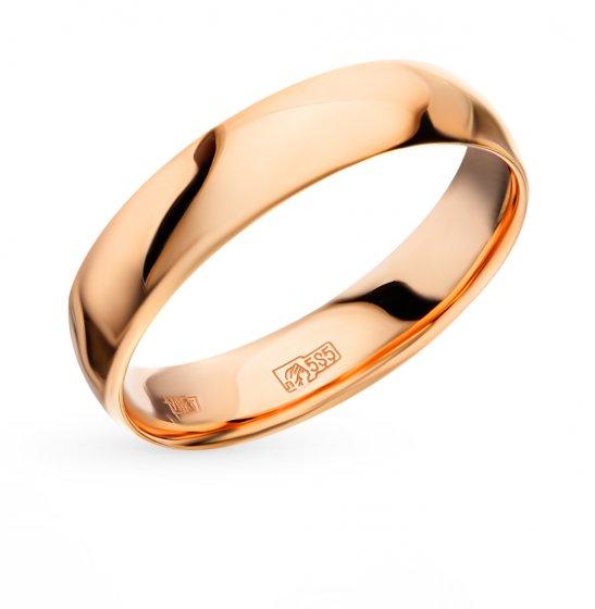 Золотое кольцо ТОПАЗ Т100013844   красное и розовое золото 585 пробы ... 7ca6f993a68