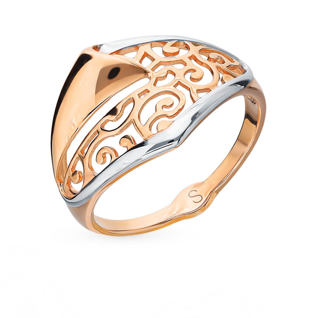 кольцо SOKOLOV 017681*