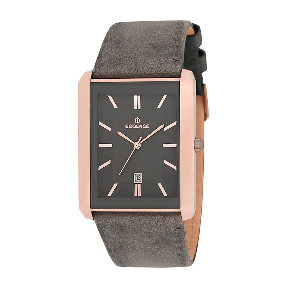Мужские часы ES6259ME.616 на кожаном ремешке с минеральным стеклом в Екатеринбурге