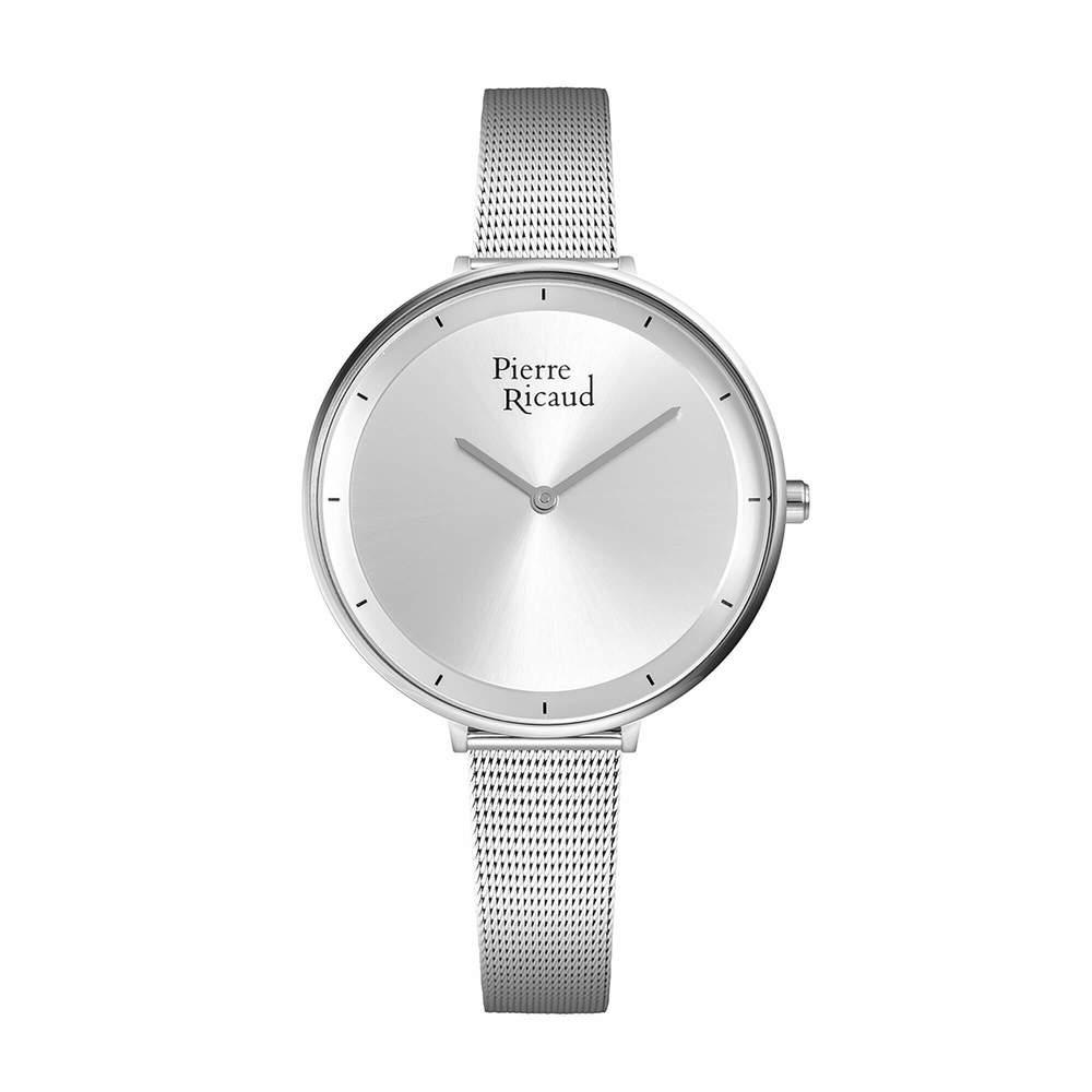 Женские кварцевые часы P22103.5113Q на стальном браслете с минеральным стеклом в Екатеринбурге