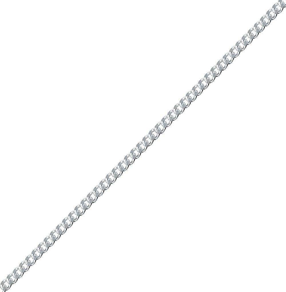 серебряная цепь