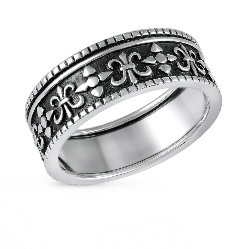 Фото «Кольцо из серебра»
