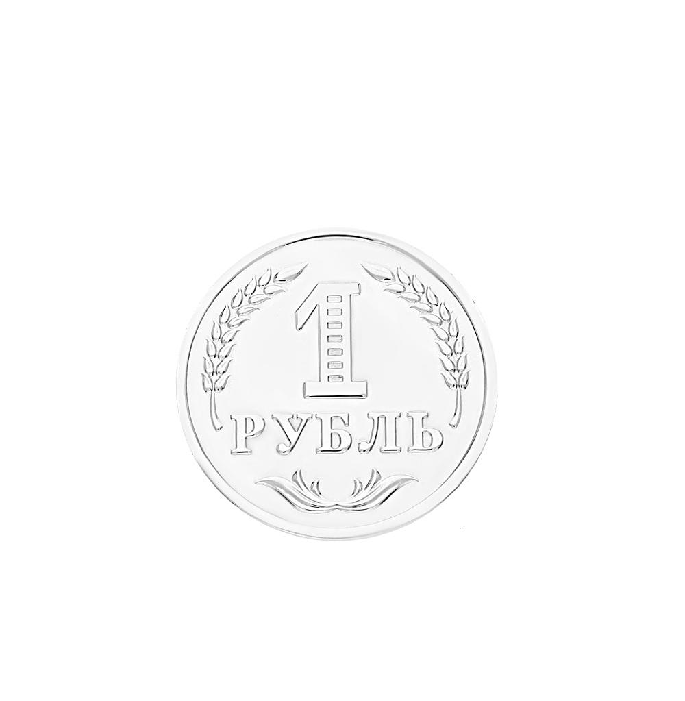 Серебряный сувенир SOKOLOV 91250005