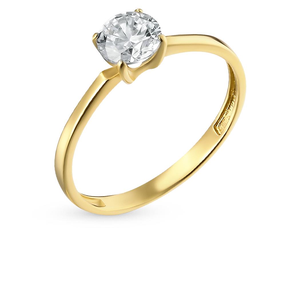 Кольца с фианитами, купить кольцо с фианитом в москве: фото.