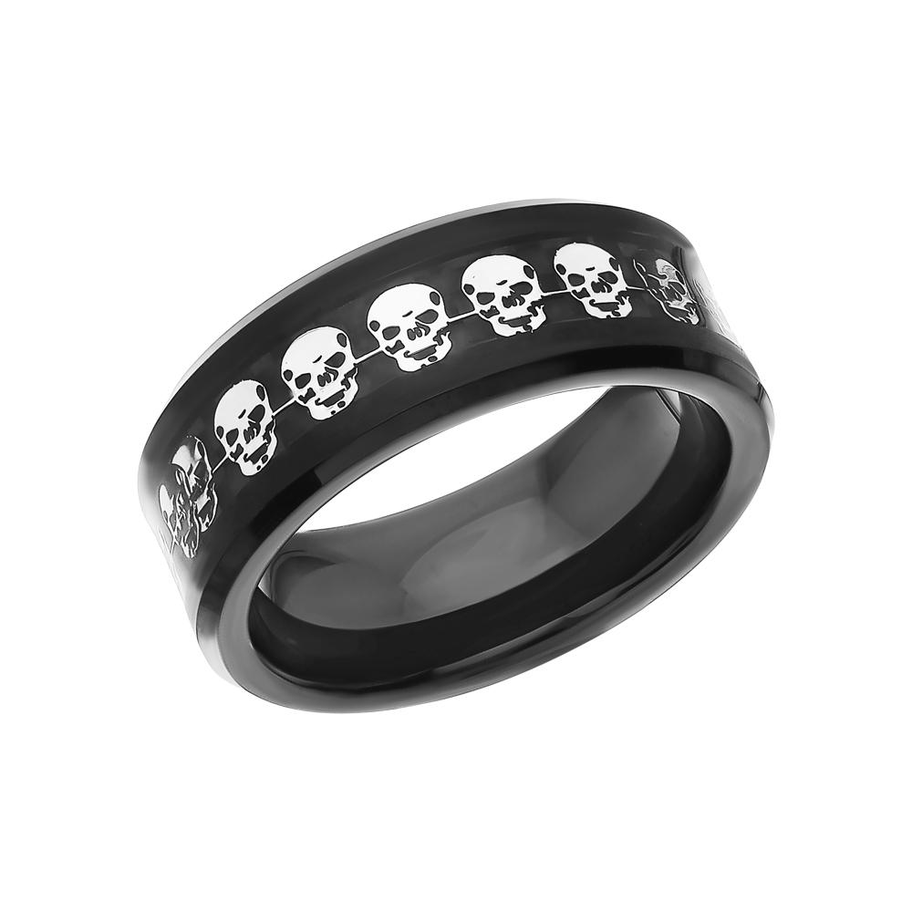 Керамическое кольцо со сталью в Екатеринбурге