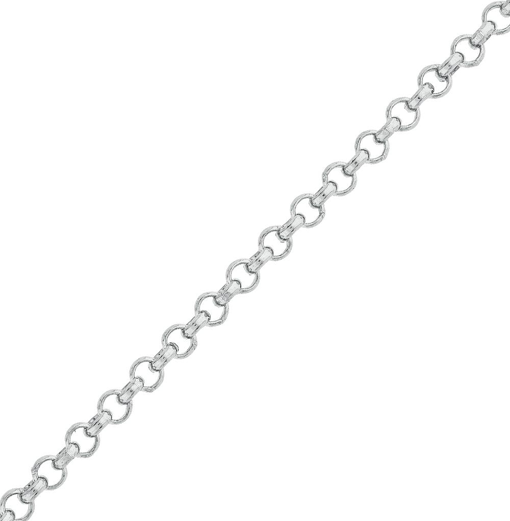 серебряная цепь SOKOLOV 94080009