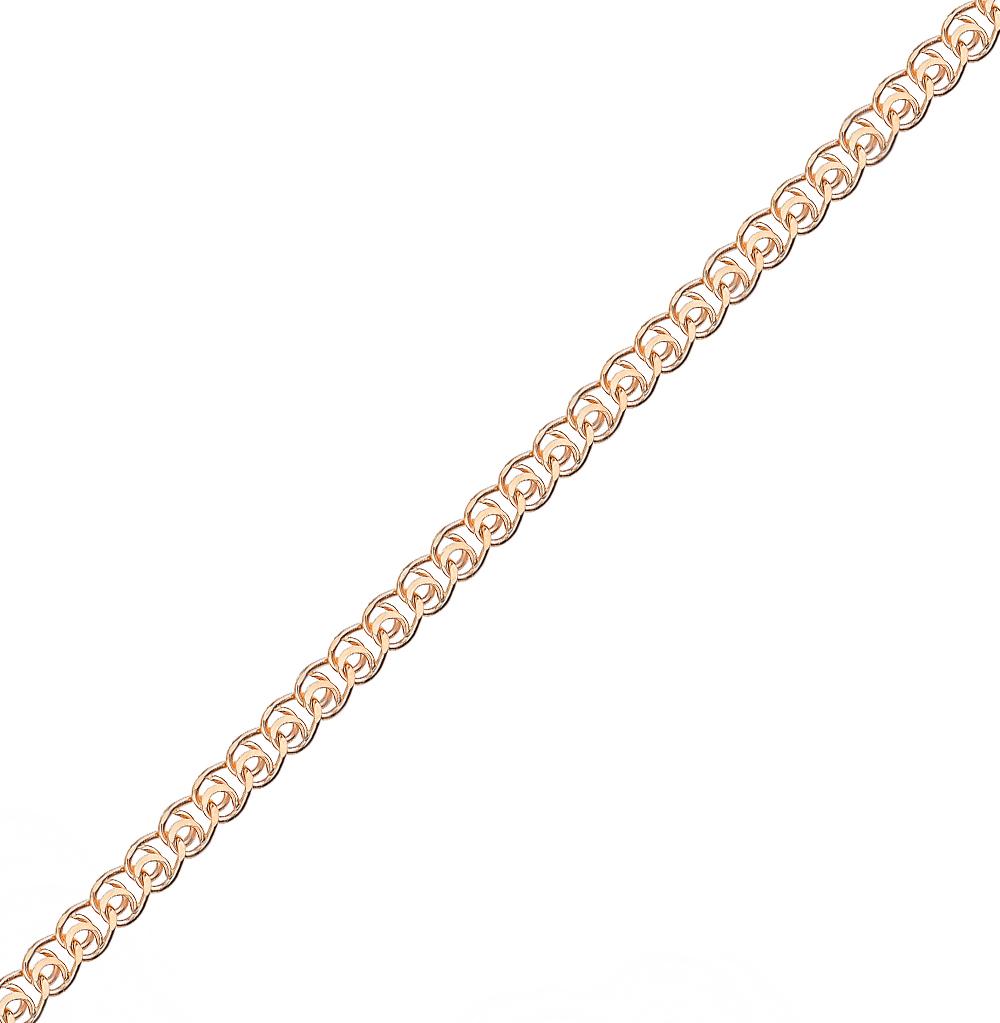 золотая цепь SOKOLOV 581050402*