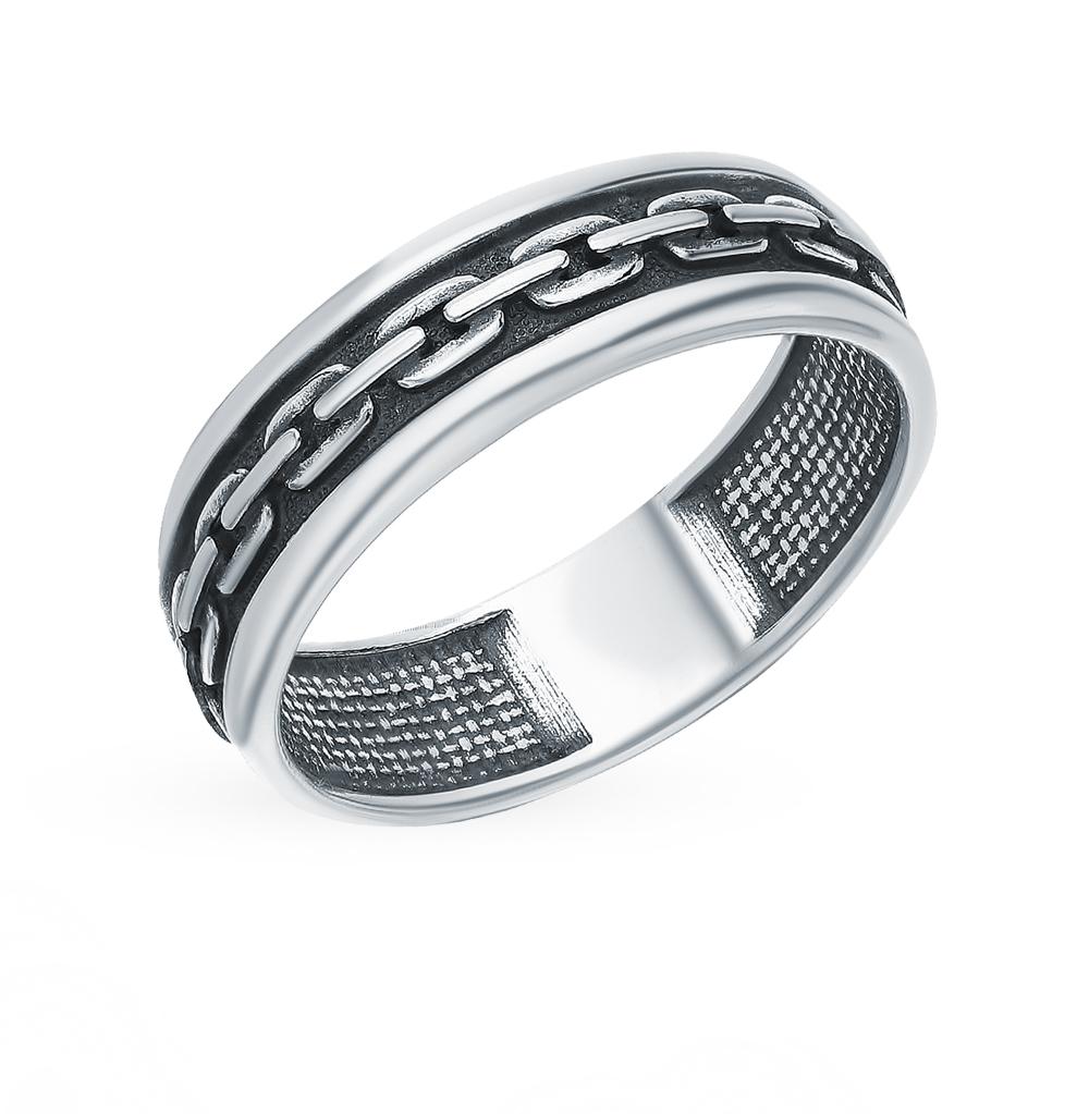 Серебряное кольцо SOKOLOV 95010119 в Екатеринбурге