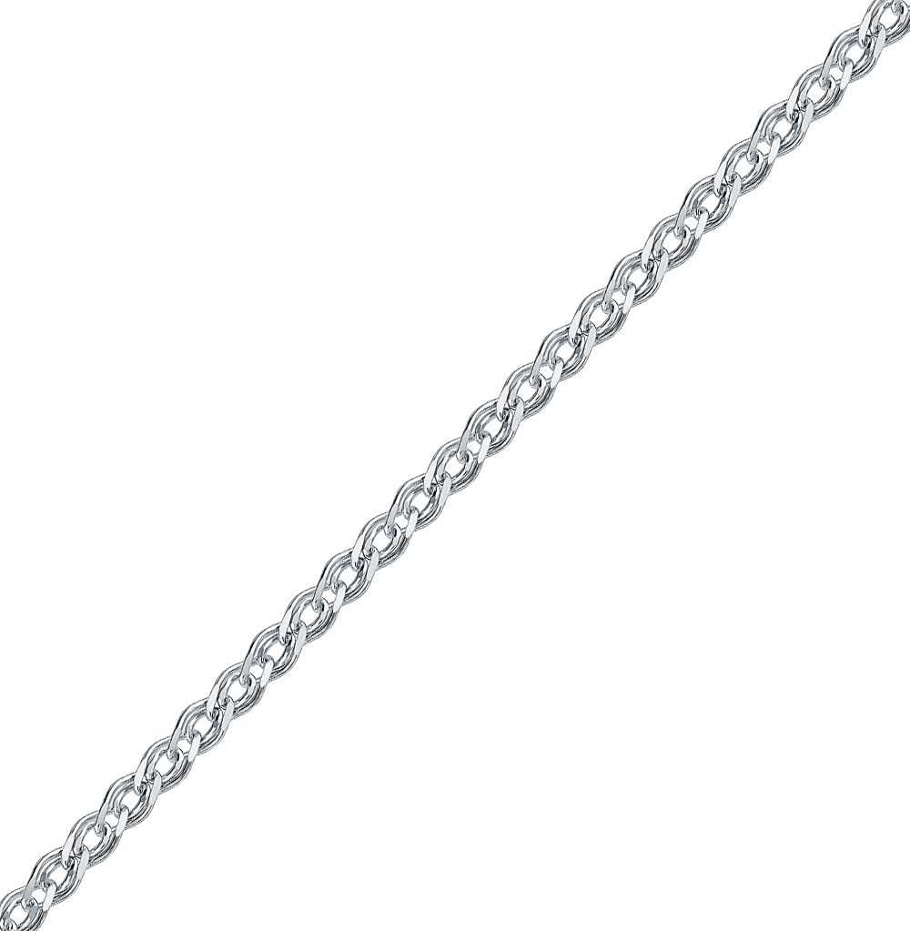 серебряная цепь SOKOLOV 968060302
