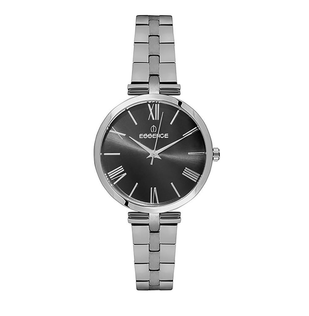 Фото «Женские часы ES6581FE.350 на стальном браслете с минеральным стеклом»