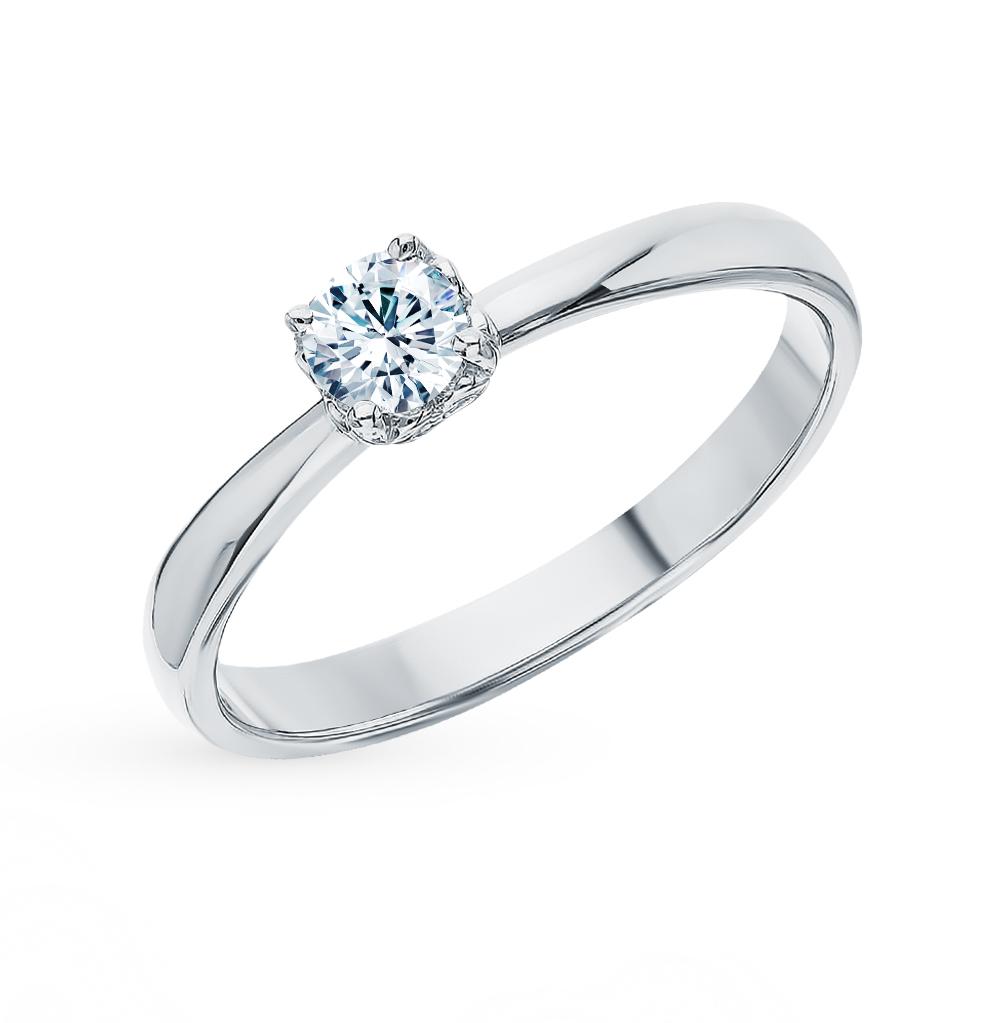 Золотое кольцо «Бриллианты Якутии»