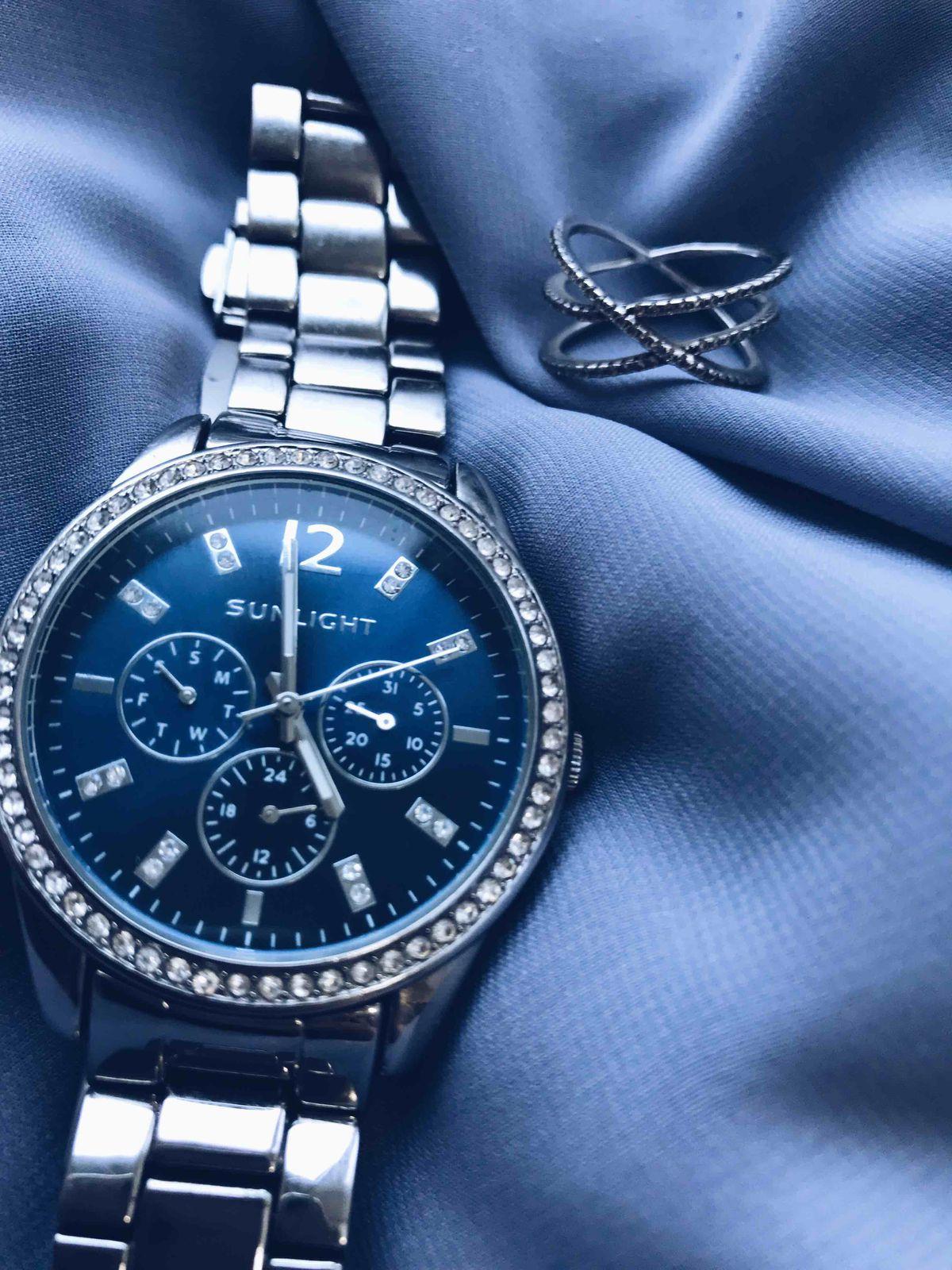 Крутые часы за минимальную цену!