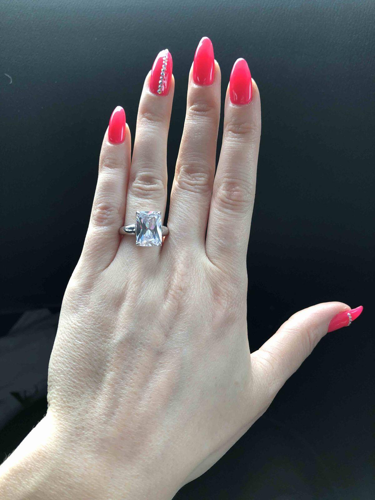 Моя мечта это кольцо