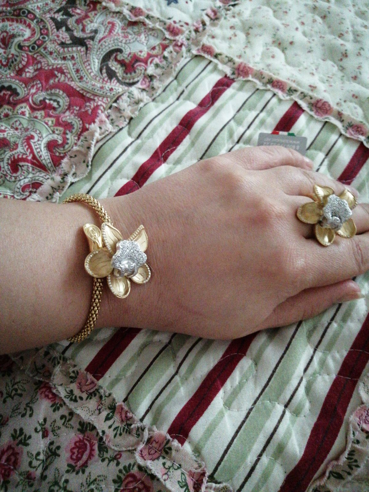 Необыкновенный браслет