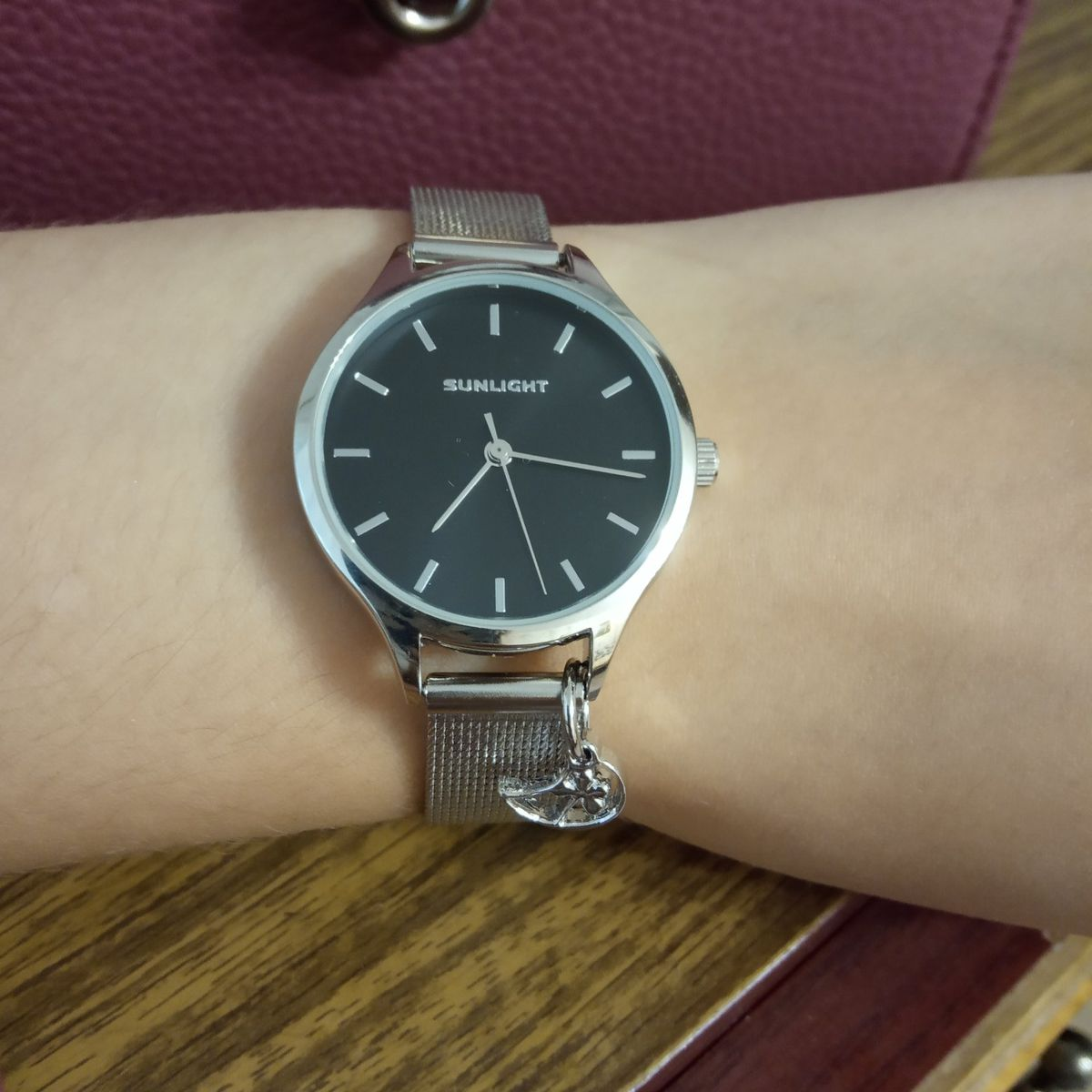 Наручные, женские часы