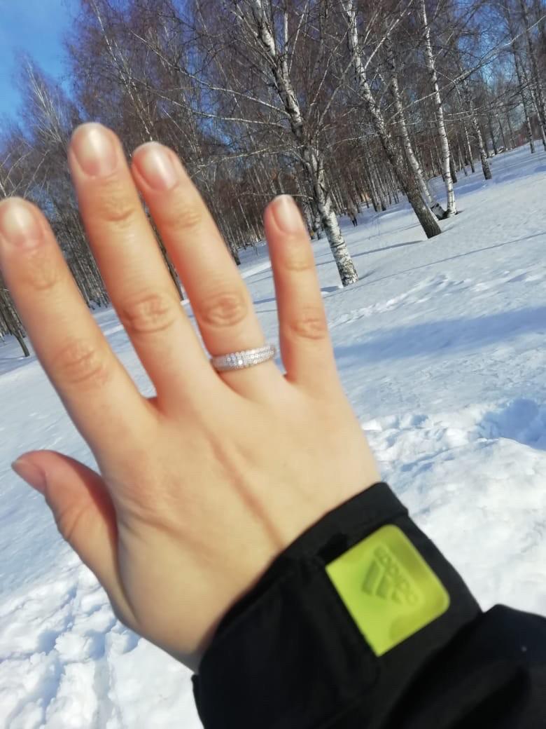Чудо - кольцо