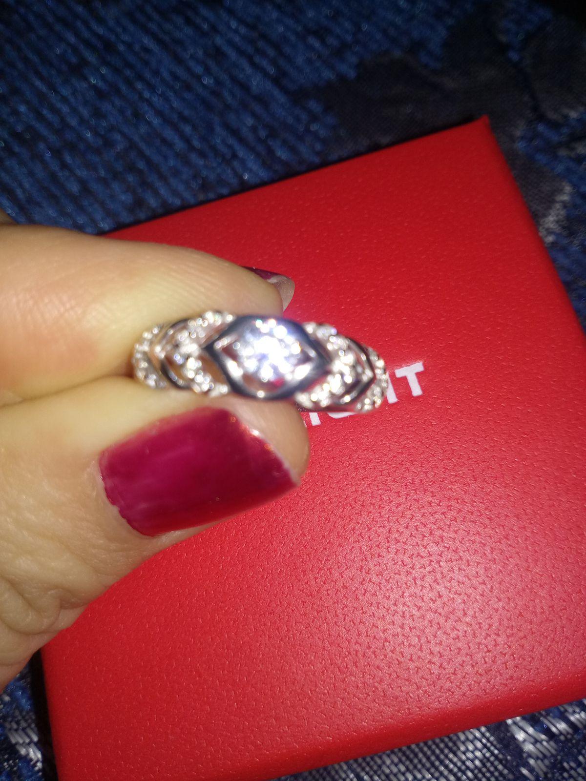 Это кольцо мечты