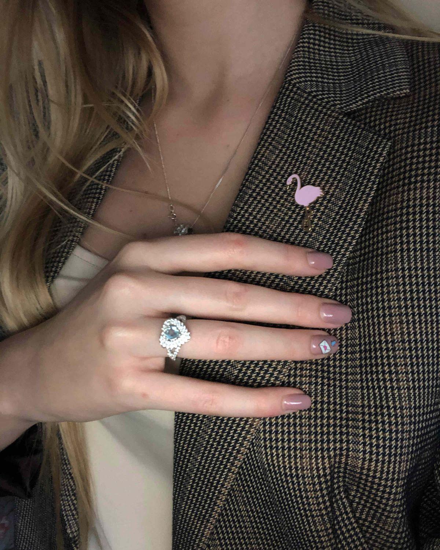Я в восторге от этого кольца 😍