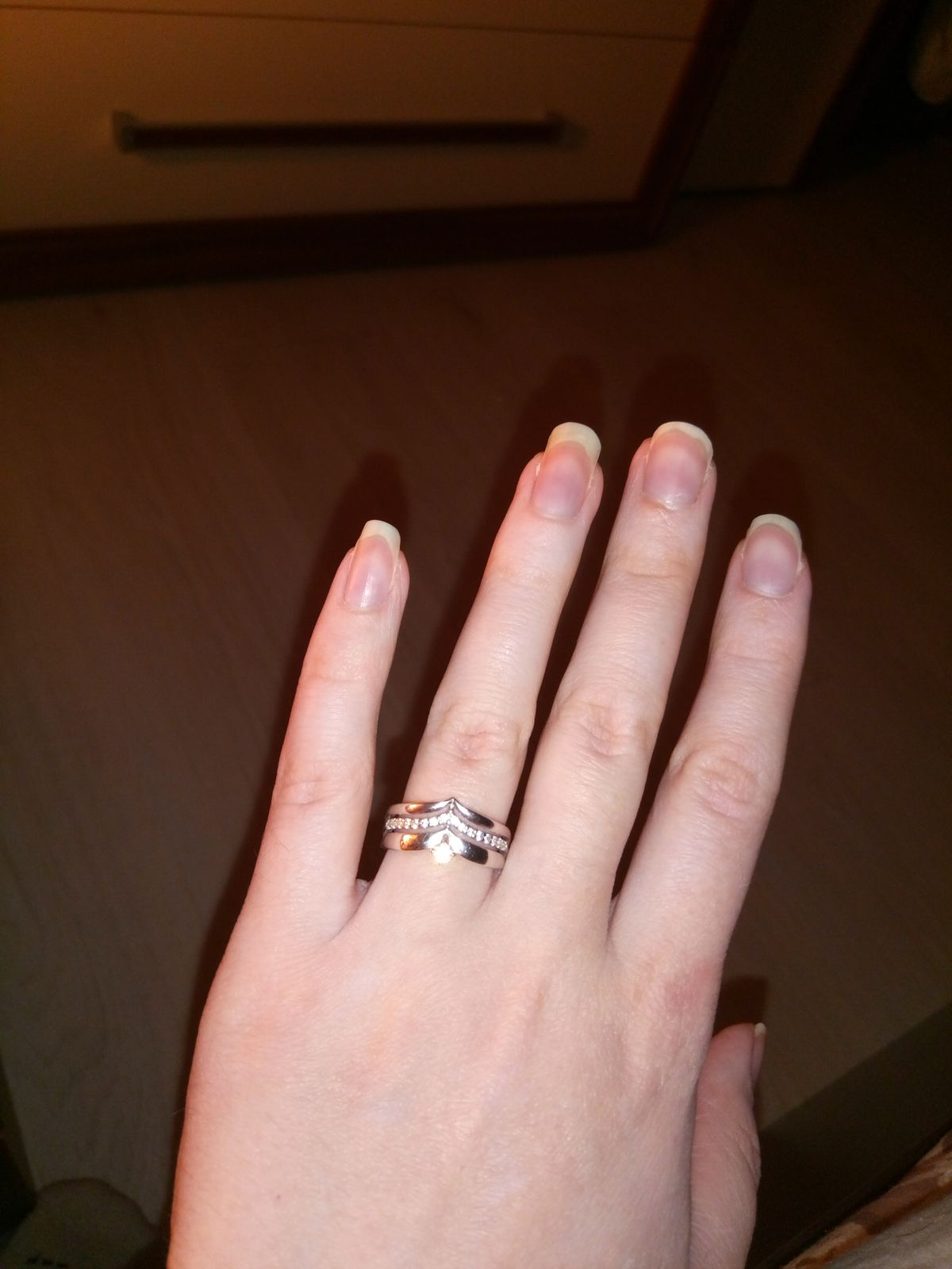 Очень классное кольцо!!!!!