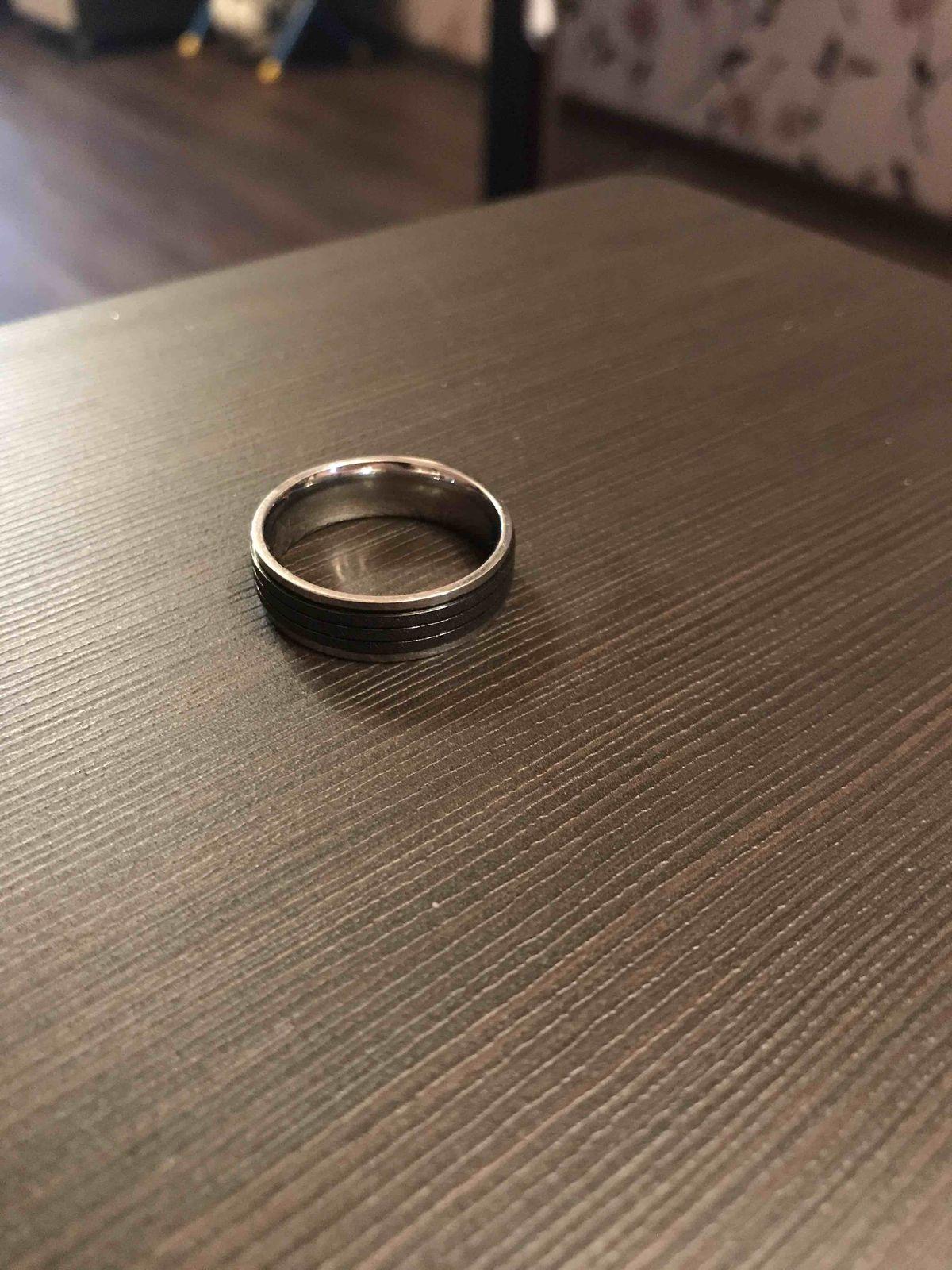 Что же я могу сказать по поводу этого кольца 🙂