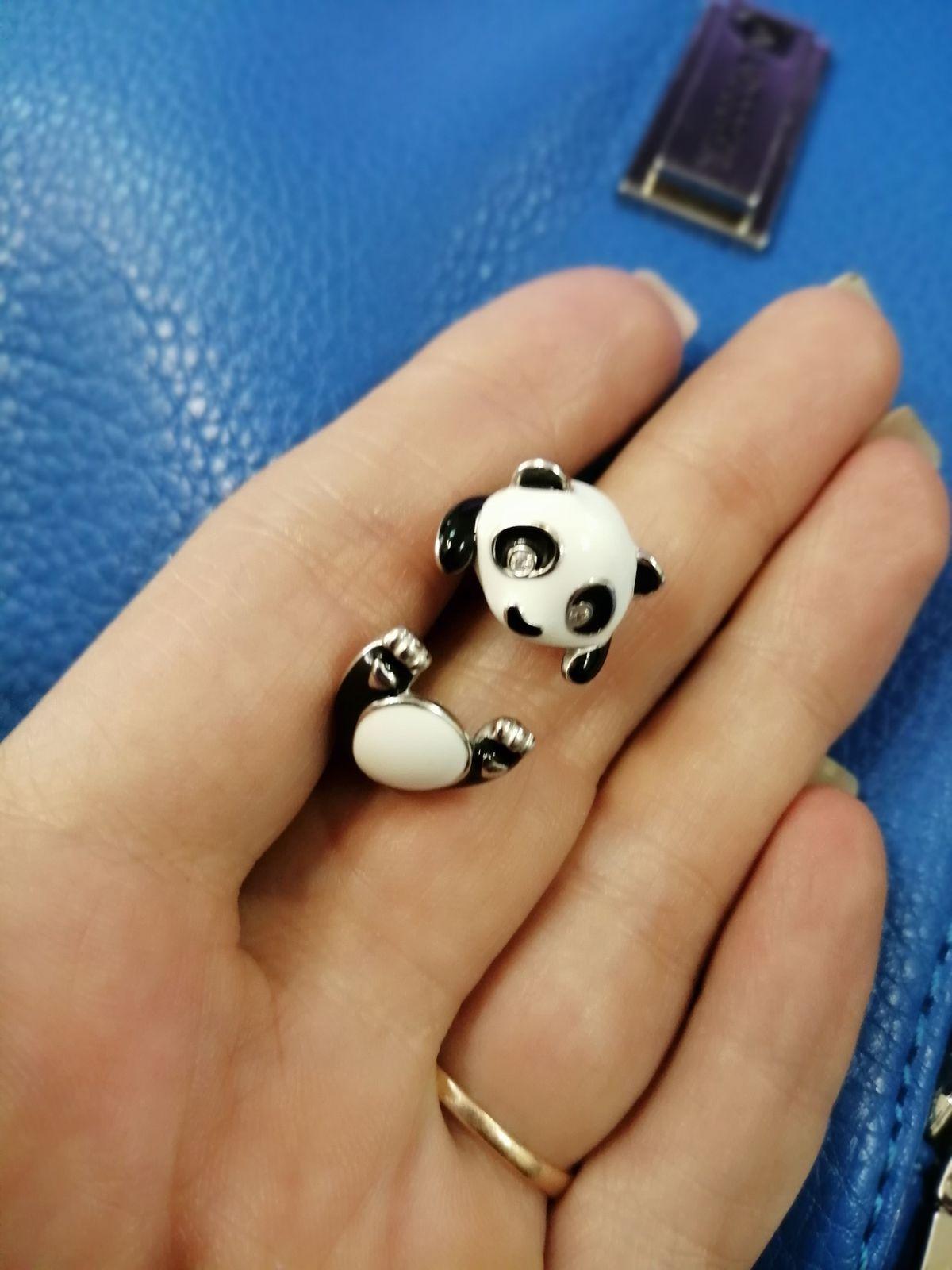 Самая милая панда в мире!