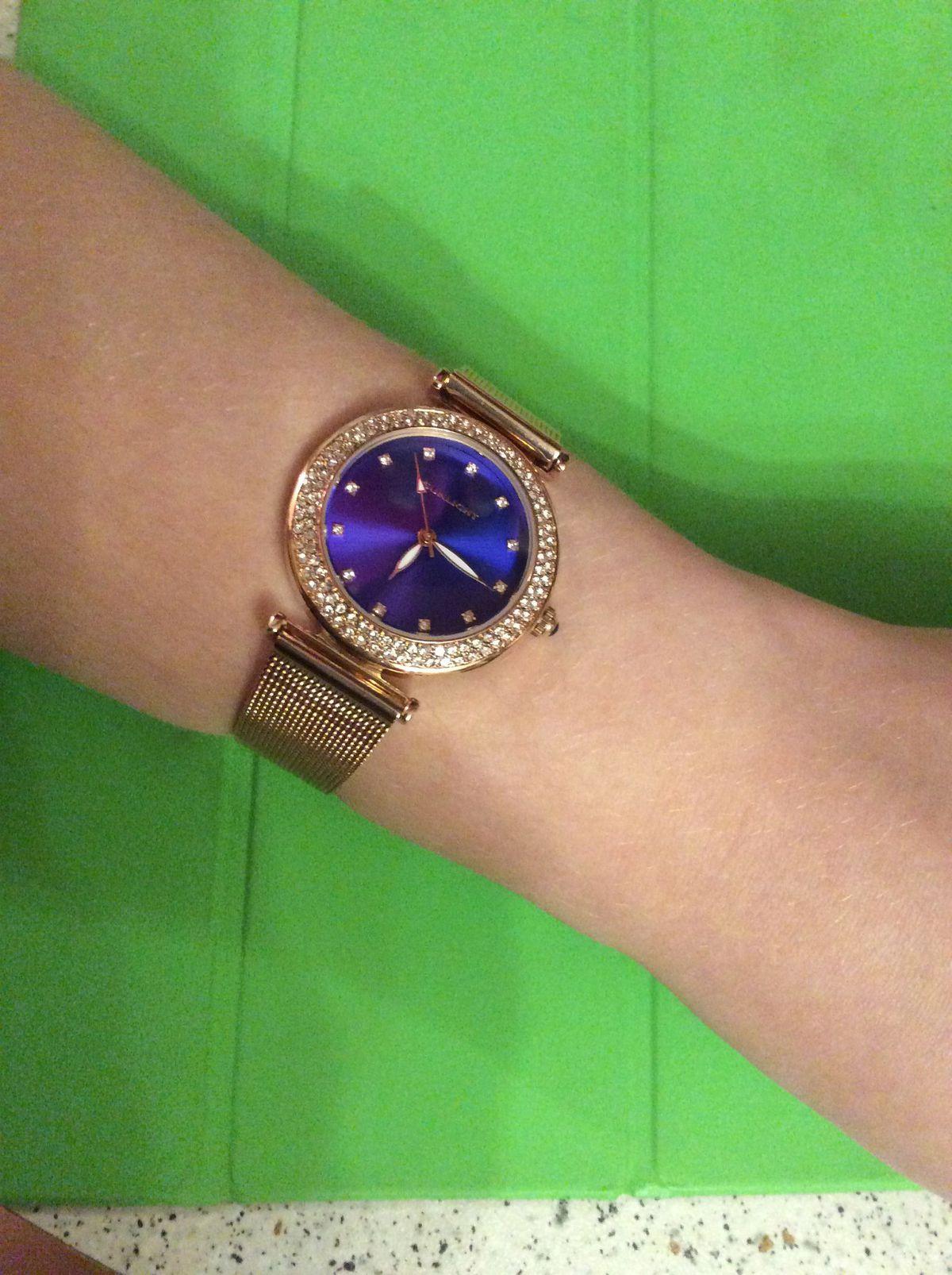 Классные часы! ♥♥♥