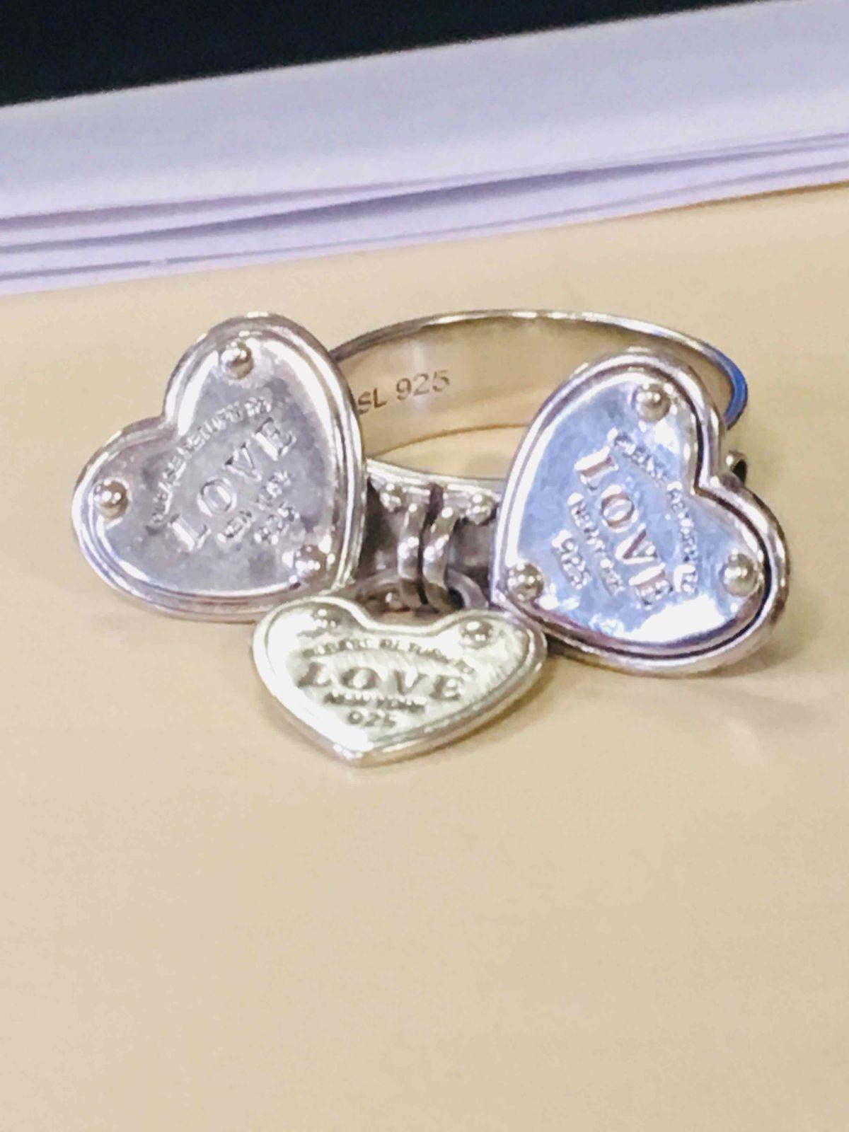Круто стильное кольцо