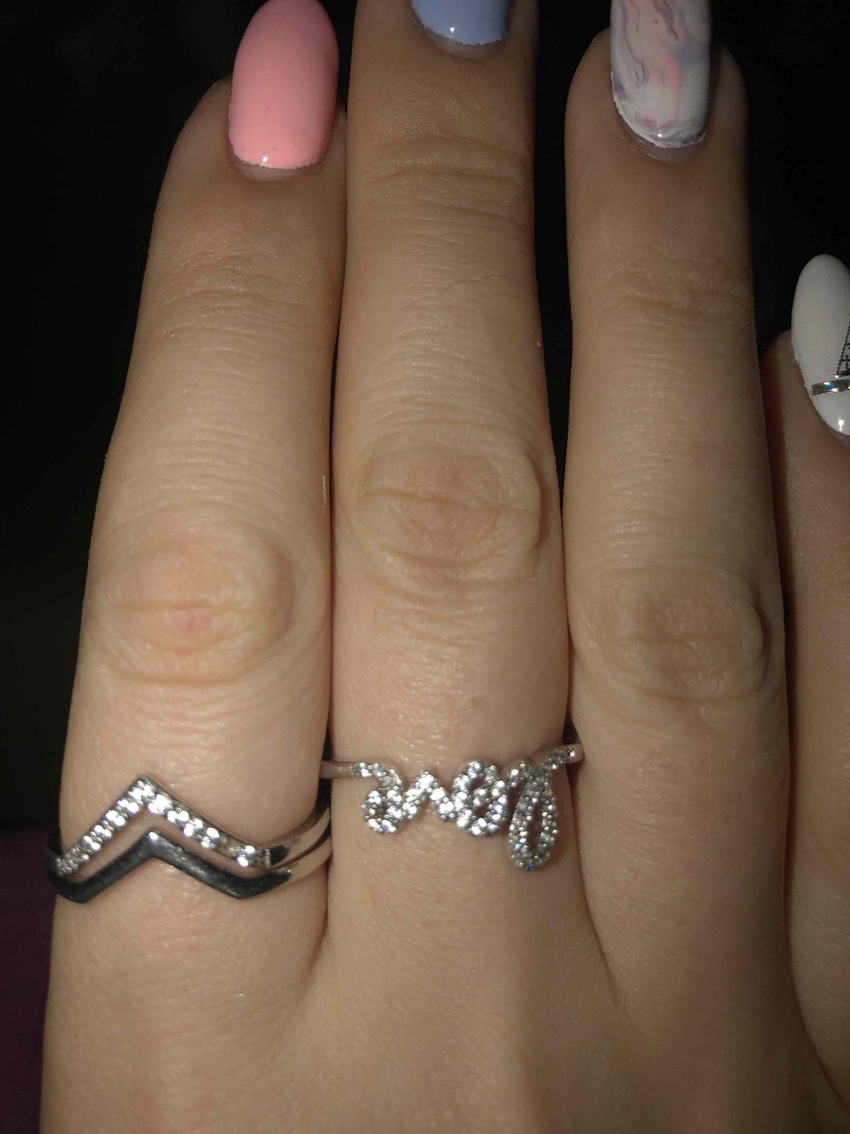 Любимые кольца