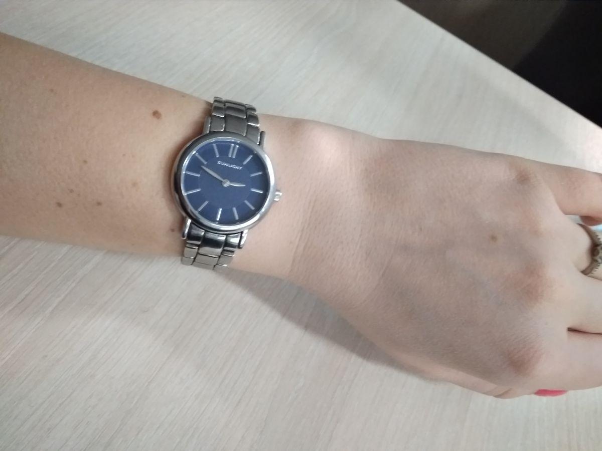 Часы супер, покупкой довольна