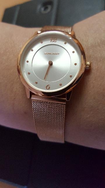 Часы-восхищение