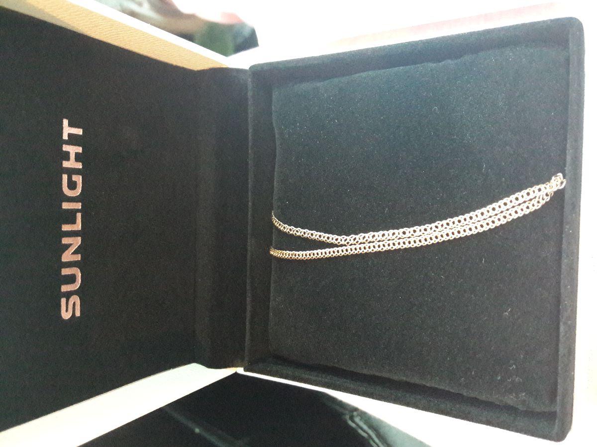 В подарок креснику
