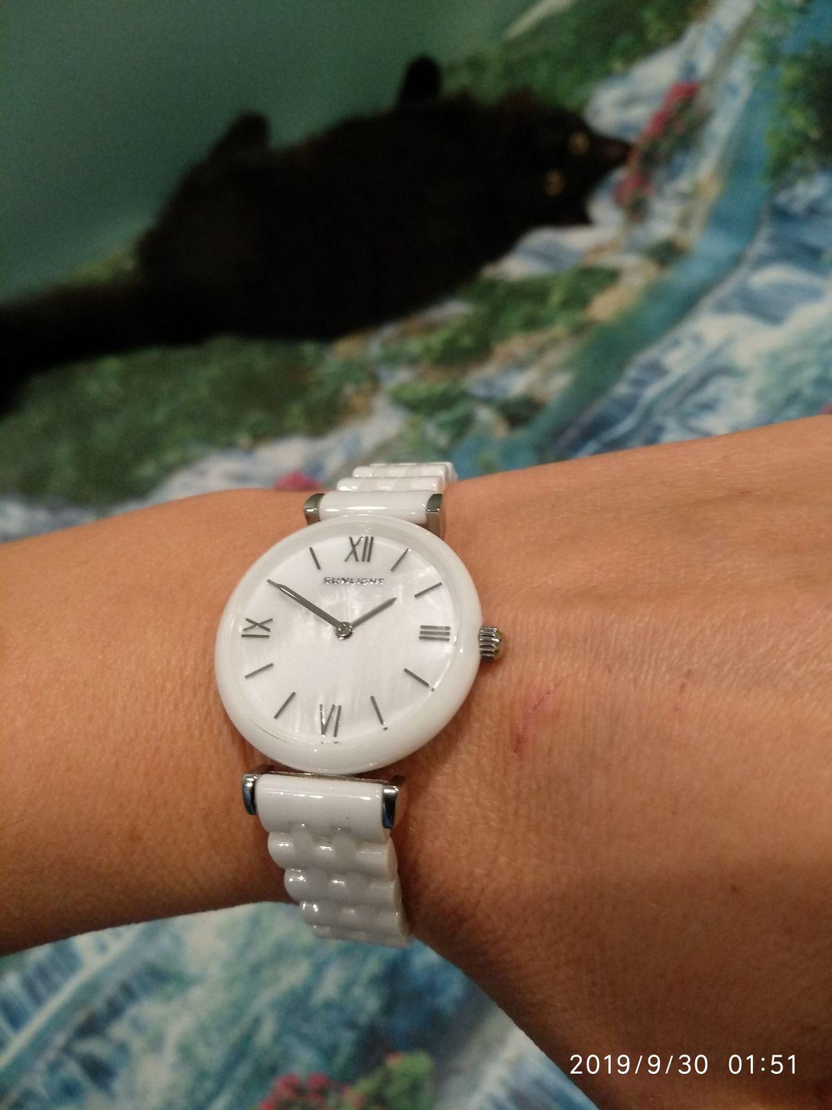 Лучшие часы из всех, что у меня были