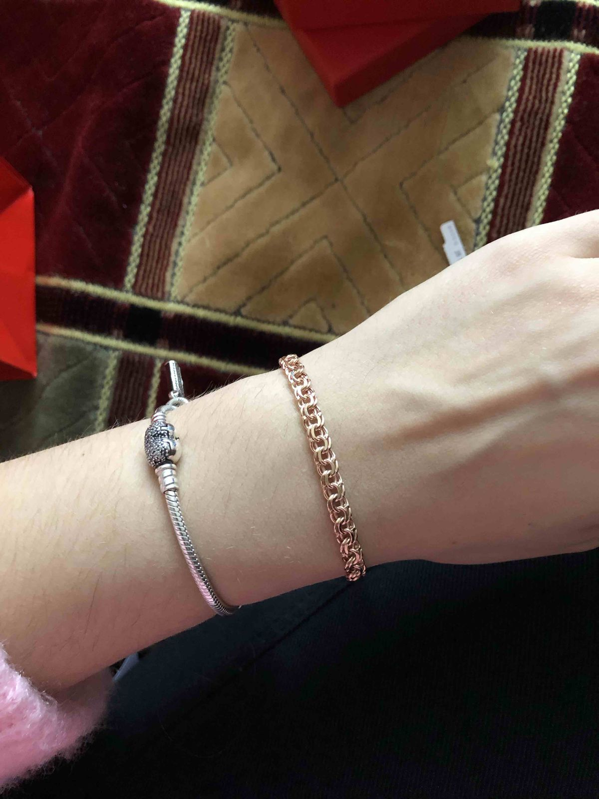 Очень красивый браслет! 😍