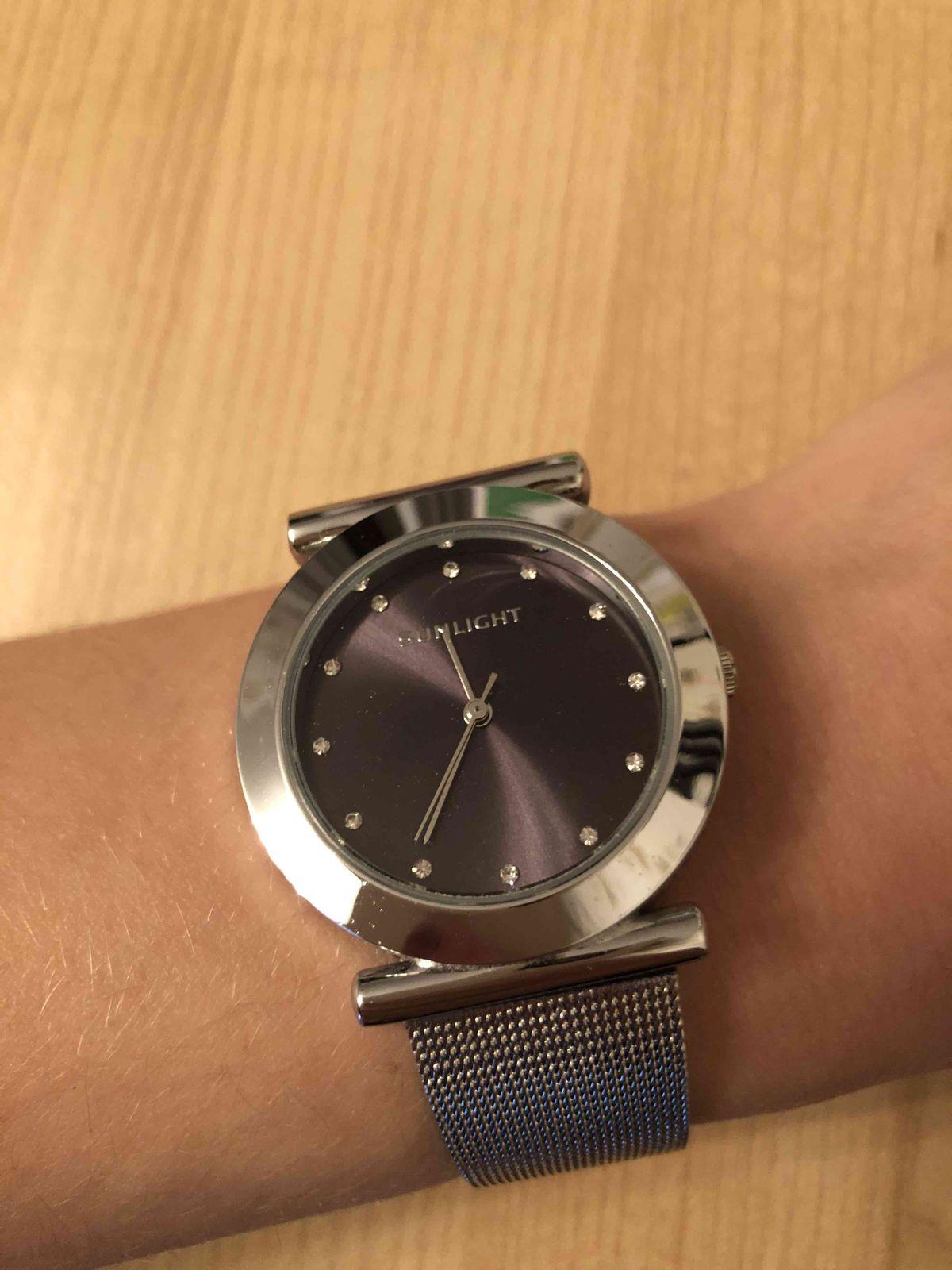 Крутые часы