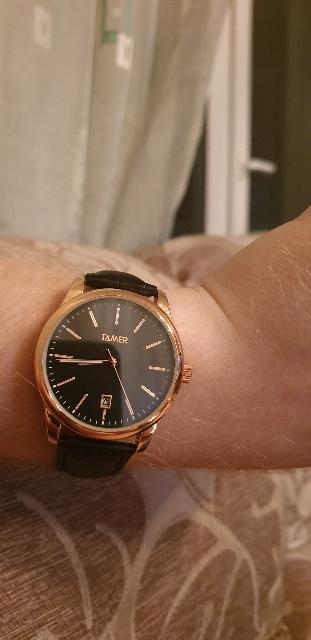 Отличные повседневные часы
