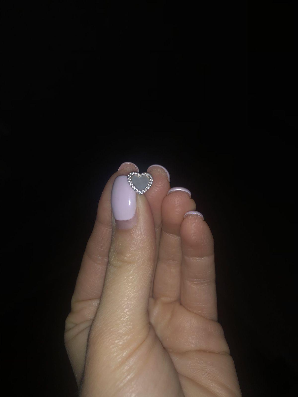 Очень красивые сердечки!!