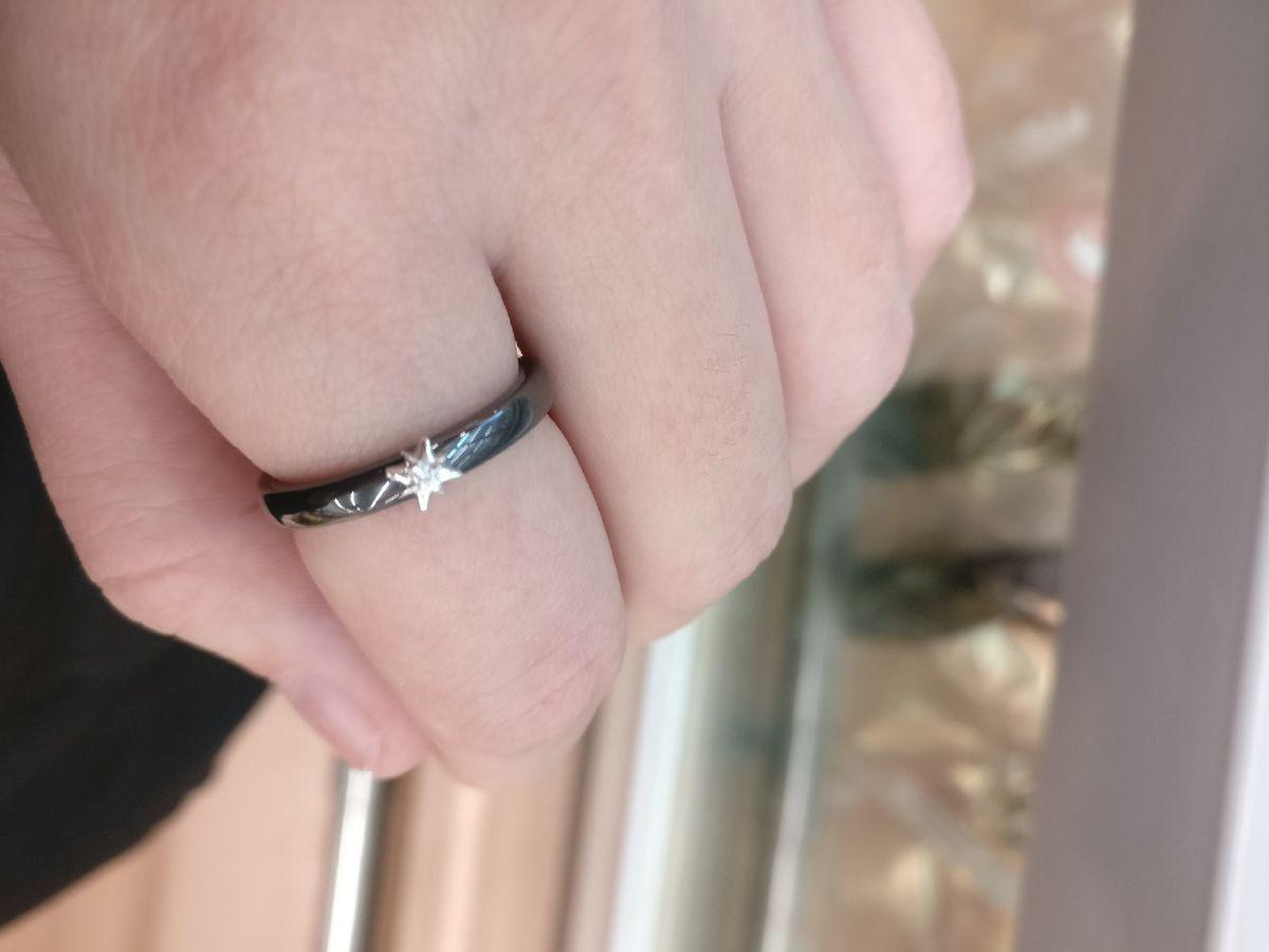 Очень нежное кольцо!