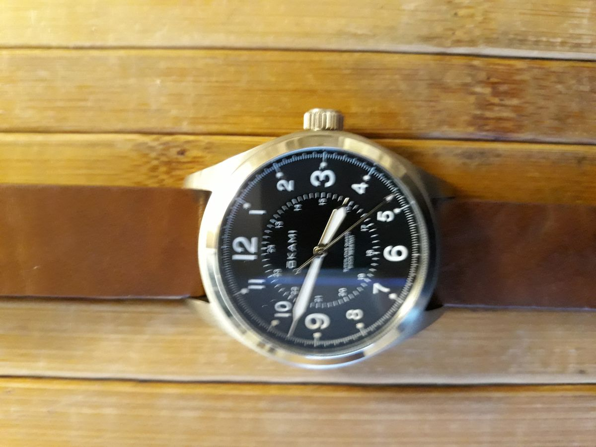 Часы мужские арт 76145